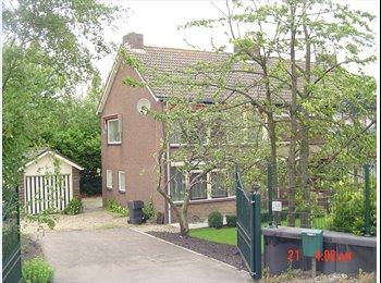 EasyKamer NL - Gezellige kamer, Amstelveen - € 300 p.m.