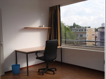 EasyKamer NL - Nice furnished room for rent in Rotterdam, Rotterdam - € 440 p.m.
