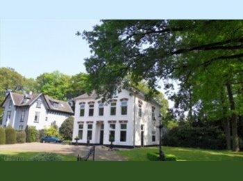 EasyKamer NL - In chr. studentenhuis; nabij NS Ede-Wageningen, Ede - € 329 p.m.
