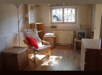 EasyKamer NL - Nice furnished apartment for one working person, Delft - € 740 p.m.