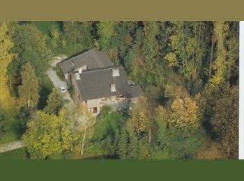 EasyKamer NL - Studio te Bemelen/Maastricht  with kitchen, douche en toilet for 2, Maastricht - € 350 p.m.