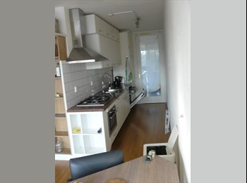 EasyKamer NL - Large room in big renovated appartment, Amsterdam - € 850 p.m.