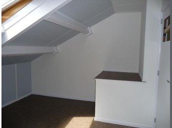 EasyKamer NL - Te huur zolderkamer in Almelo €300,- All-in, Almelo - € 300 p.m.