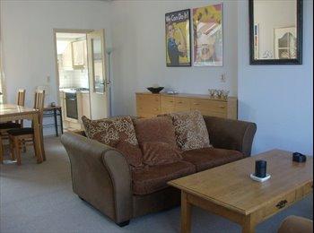 EasyKamer NL - 1 pers bedroom nearby Erasmus university, Rotterdam - € 385 p.m.