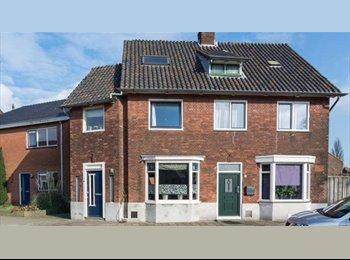 EasyKamer NL - Te huur leuke kamer Enschede €298,-., Enschede - € 298 p.m.