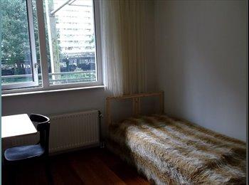 EasyKamer NL - Furnished room in South East - All in, Diemen - € 520 p.m.