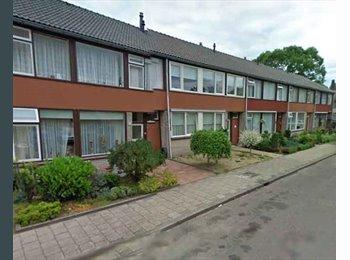EasyKamer NL - Te huur gemeubileerde kamer in Hengelo €400,- All-in., Hengelo - € 400 p.m.