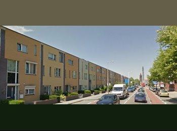 EasyKamer NL - Te huur gemeubileerde kamer 10m2 in Enschede €350,- All-in, Enschede - € 350 p.m.