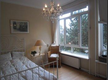 EasyKamer NL - Nice, well furnished room, 20 m2., Den Haag - € 400 p.m.