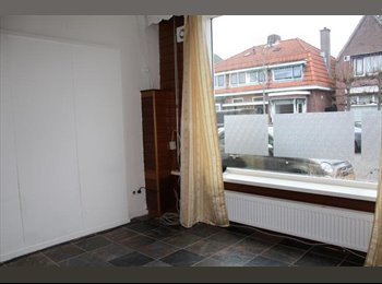 EasyKamer NL - Te huur kamer begane grond in Enschede €350,- All-in, Enschede - € 350 p.m.