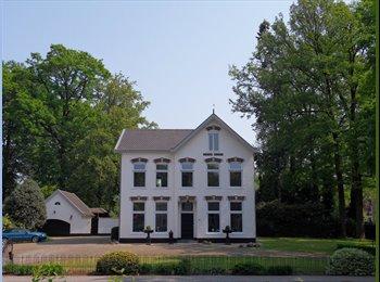 EasyKamer NL - Zeer nabij NS Station in chr studentenhuis; magnifieke locatie! , Ede - € 225 p.m.