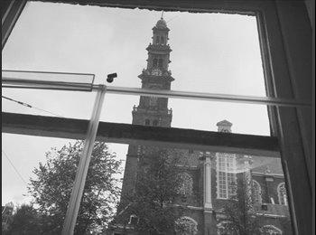 EasyKamer NL - Kamer beschikbaar Amsterdam Centrum, Amsterdam - € 850 p.m.