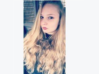 EasyKamer NL - Melissa - 18 - Almere