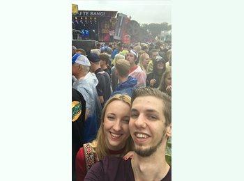 EasyKamer NL - Melissa - 20 - Eindhoven