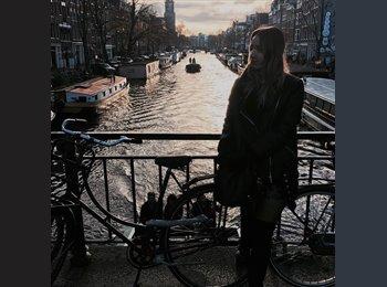 EasyKamer NL - Anita - 22 - Enschede