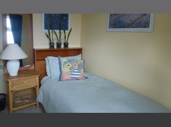 NZ - $200 Sml Furnished dbl rm (available long term), Wellington - $200 pw