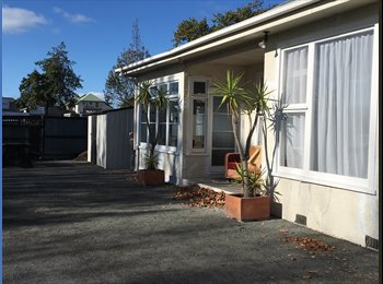 NZ - ROOMS AVAILABLE - YOU WONT BE DISAPPOINTED., Christchurch - $180 pw