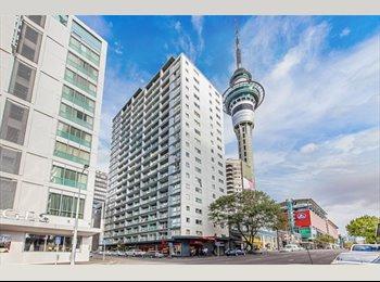 NZ - room to rent , Auckland - $220 pw