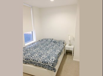 NZ - Double bedroom, Auckland - $320 pw