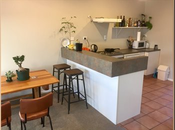 NZ - Large room in a cool central house, Christchurch - $190 pw