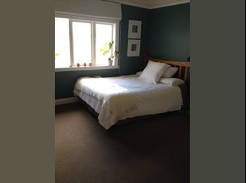 NZ - Short term room available, may suit a student studying at vic, Wellington - $265 pw
