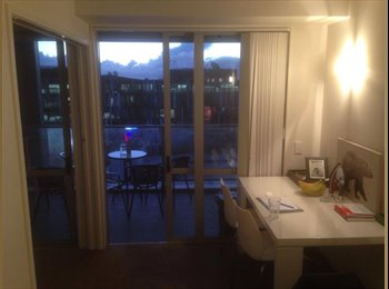 NZ - Temporary Flat Mate wanted, Auckland - $200 pw