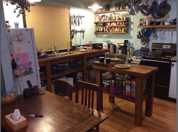 NZ - Close to town: room in family home, Nelson - $150 pw