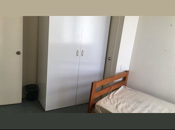 NZ - 88cook st one room for rent, Auckland - $240 pw