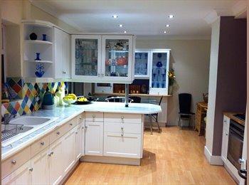 EasyRoommate UK - Single Room in Guildford houseshare, Guildford - £575 pcm