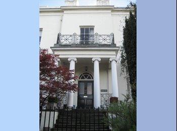 EasyRoommate UK - Regency Town House, Cheltenham - £500 pcm