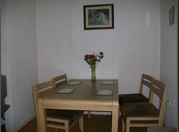 EasyRoommate UK - Inclusive rooms with high speed wireless internet, Arboretum - £406 pcm