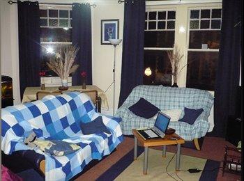EasyRoommate UK - Double Room in Redfield Bristol, Redfield - £380 pcm