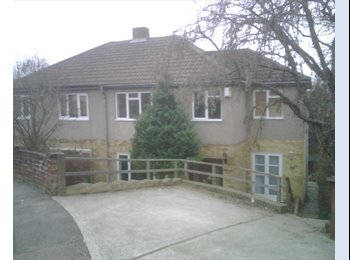 EasyRoommate UK - Spacious house in Rochester complete with great landlord! :), Rochester - £325 pcm