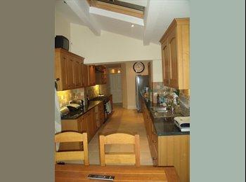 EasyRoommate UK - FRIENDLY HOUSE SHARE IN KINGS HEATH, King's Heath - £420 pcm