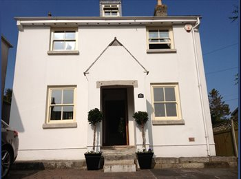 EasyRoommate UK - Delightful Det Character Cottage close to Weymouth, Weymouth - £395 pcm
