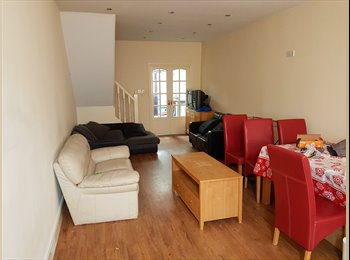 EasyRoommate UK - students  for group share   4 rooms  £75 per week, Smethwick - £300 pcm