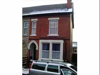 EasyRoommate UK - Lovely double room, Sherwood, NG5, Sherwood - £340 pcm