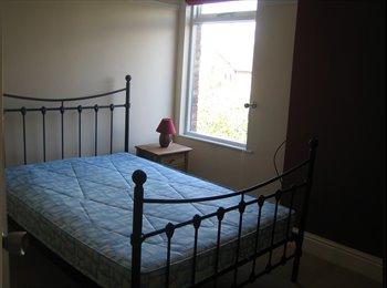 EasyRoommate UK - Lovely  house share in the centre of shotton, Deeside - £390 pcm