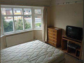 EasyRoommate UK - Large dbl, room, friendly houseshare ALL BILLS INC, Chelmsford - £420 pcm