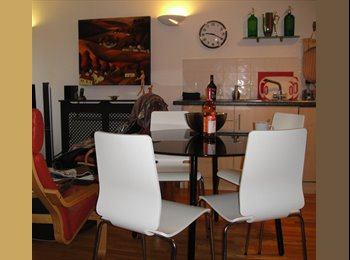 EasyRoommate UK - Single room available NOW, Woolwich - £390 pcm