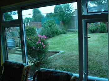 EasyRoommate UK - Nice single room near University, Research Park & Tesco, Guildford - £400 pcm