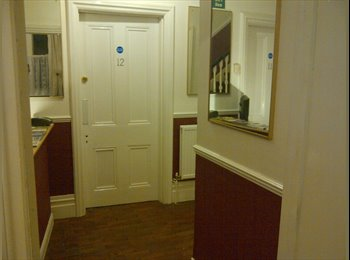 EasyRoommate UK - GUEST HOUSE ROOMS  FROM £75 p/w ALL INCLUSIVE, Hastings - £320 pcm
