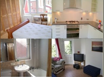 EasyRoommate UK - Large room Didsbury Home All Inclusive, Withington - £349 pcm