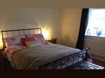 EasyRoommate UK - Furnished double room available!, Littlemore - £450 pcm