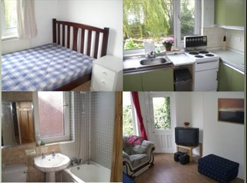 EasyRoommate UK - All Inclusive Double room Didsbury, Withington - £349 pcm