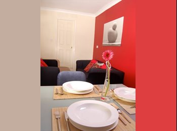 EasyRoommate UK - 5 Bedroom property available in Edgbaston, Rotton Park - £345 pcm