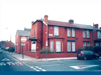 EasyRoommate UK - Bright clean 2  bed flat near City riendlyCentre, Dingle - £450 pcm