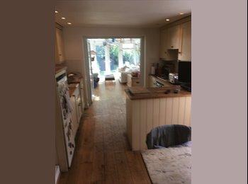 EasyRoommate UK - Double room with en suite in West Norwood, West Norwood - £550 pcm