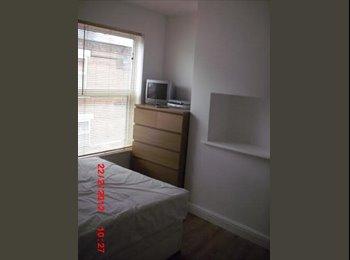 EasyRoommate UK - Spacious Double room in friendly house, Ilkeston - £350 pcm
