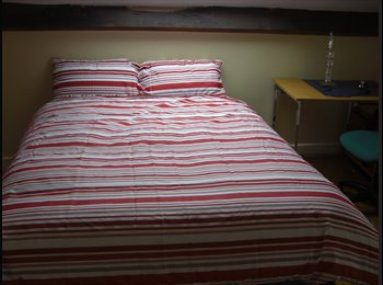 EasyRoommate UK - Good Quality room, all inclusive except electric on a meter in the room, Carlisle - £368 pcm